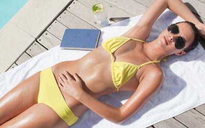Clase 3 Bikini Reversible
