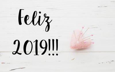 Bienvenido 2019!