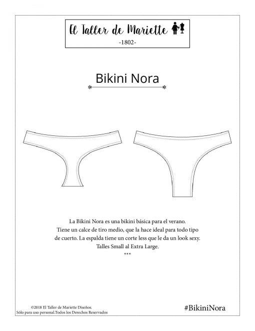 Bikini Nora