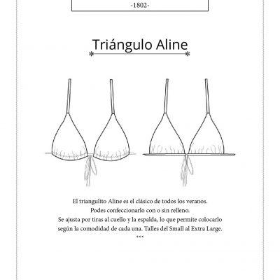 Triangulo Aline